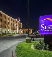 Sleep Inn & Suites Midland