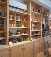 Kamah Cafe & Gallery