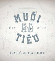 Muoi Tieu - Salt n' Pepper Cafe & Eatery