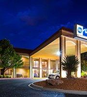 Best Western Airport Albuquerque InnSuites Hotel & Suites