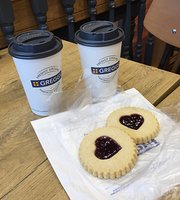 Greggs Bridlington