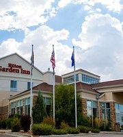 Hilton Garden Inn Colorado Springs Airport