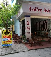 Coffee Asian