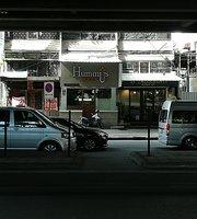 Hummus Boutique Bangkok