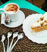 Chin-Chin Cafe & Tapas