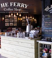 The Ferry Coffee Shop