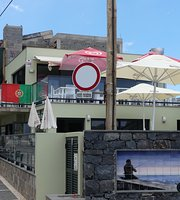 Calhaus Beach Bar