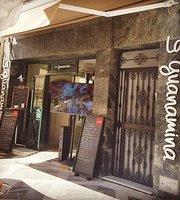 Restaurante La Guanamina