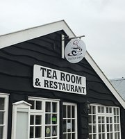 The Tea Shed