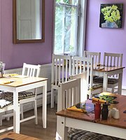 Stapeley House Tea Room