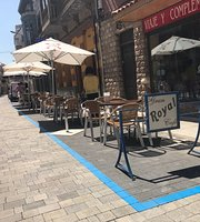 Gran Cafe Royal