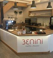 Benini - Caffe e Panini