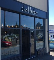Chatterbox coffee shop
