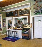 Wattage Coffee Company
