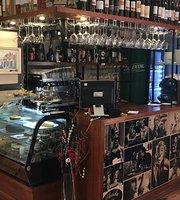 Florida 898 Café