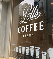 Pells Coffee Stand