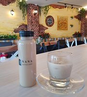 Nana Coffee Shop