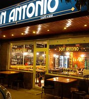 Don Antonio Cafe & Resto Bar