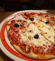 Pizzeria Caveau Valencia