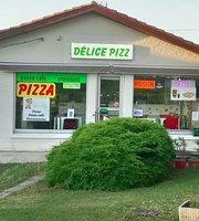 Delice Pizz