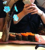 Warakuya Japanese Restaurant