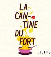 La Cantine du Fort