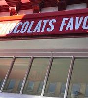 Chocolats Favoris Vieux-Québec