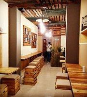 Hamad café