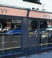 Harry's Bar And Restaurant