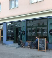 Restaurant Odessa