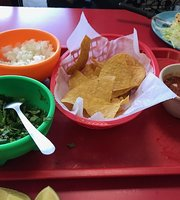 Las Maria's Authentic Mexican Grill