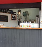 Little Monk Cafe