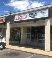 Bordentown Bagels