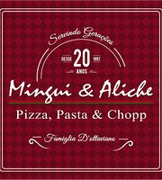 Mingui & Aliche Pizza Pasta Chopp