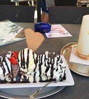 Eiscafe Toscani