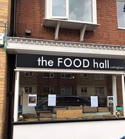 The FOOD Hall