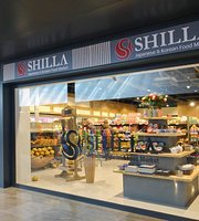 Japanese-Korean Delicatessen Shilla