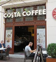 Costa Coffee Gozsdu