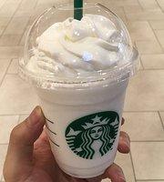 Starbucks Coffee Saitama Shintoshin