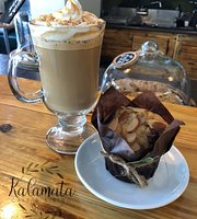 Cafe Kalamata