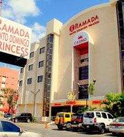 RAMADA SANTO DOMINGO PRINCESS HOTEL $45 ($̶2̶1̶9̶) - Updated