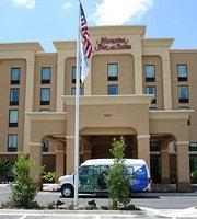 Hampton Inn & Suites Jacksonville-Airport