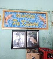 Warung Seafood Pa Kliwon