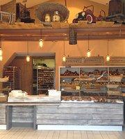 Boulangerie Convert