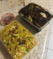Magic Wok Chinese Kitchen