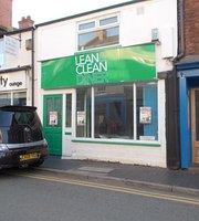 Lean & Clean Diner