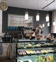 Kaffeegeniesserei