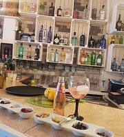 Gin Tabla