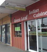 Green Leaf Indian Cuisine Takeaways