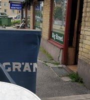 Restaurang Big Street Solna